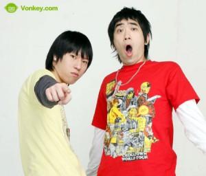 孫空空 Vonkey.com