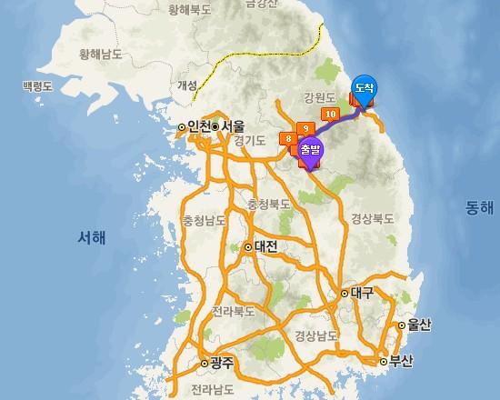 旅行·横跨韩国| 孙空空