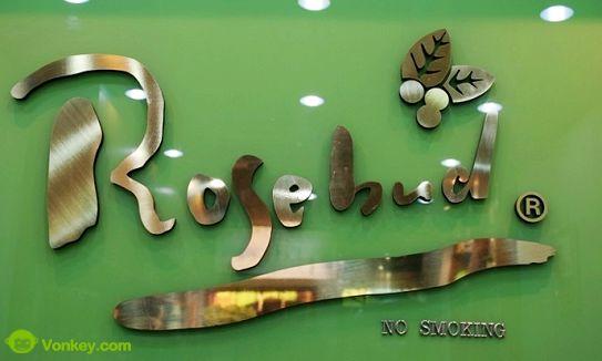 Rosebud 孙空空 www.Vonkey.com